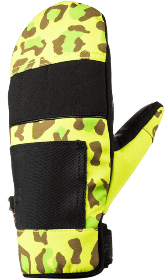 Snowboard Celtek Philly Mittens by Mark Swoboda - $59.95