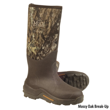 "Hunting Muck Boot Woody Max ­Cold Weather 16"" Hunting Boot   $179.99"