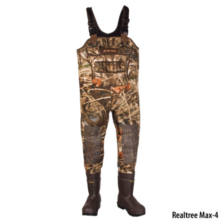 Hunting LaCrosse Brush-Tuff Extreme ATS 1,600-gram Chest Waders   $284.95