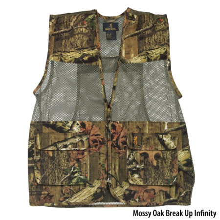 Hunting Browning Men's Dove Vest   $25.00