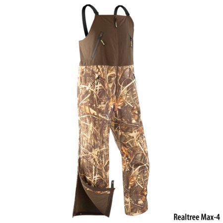 Hunting GSX Ducks Unlimited GORE-TEX Men's Waterfowl Bib   $149.99