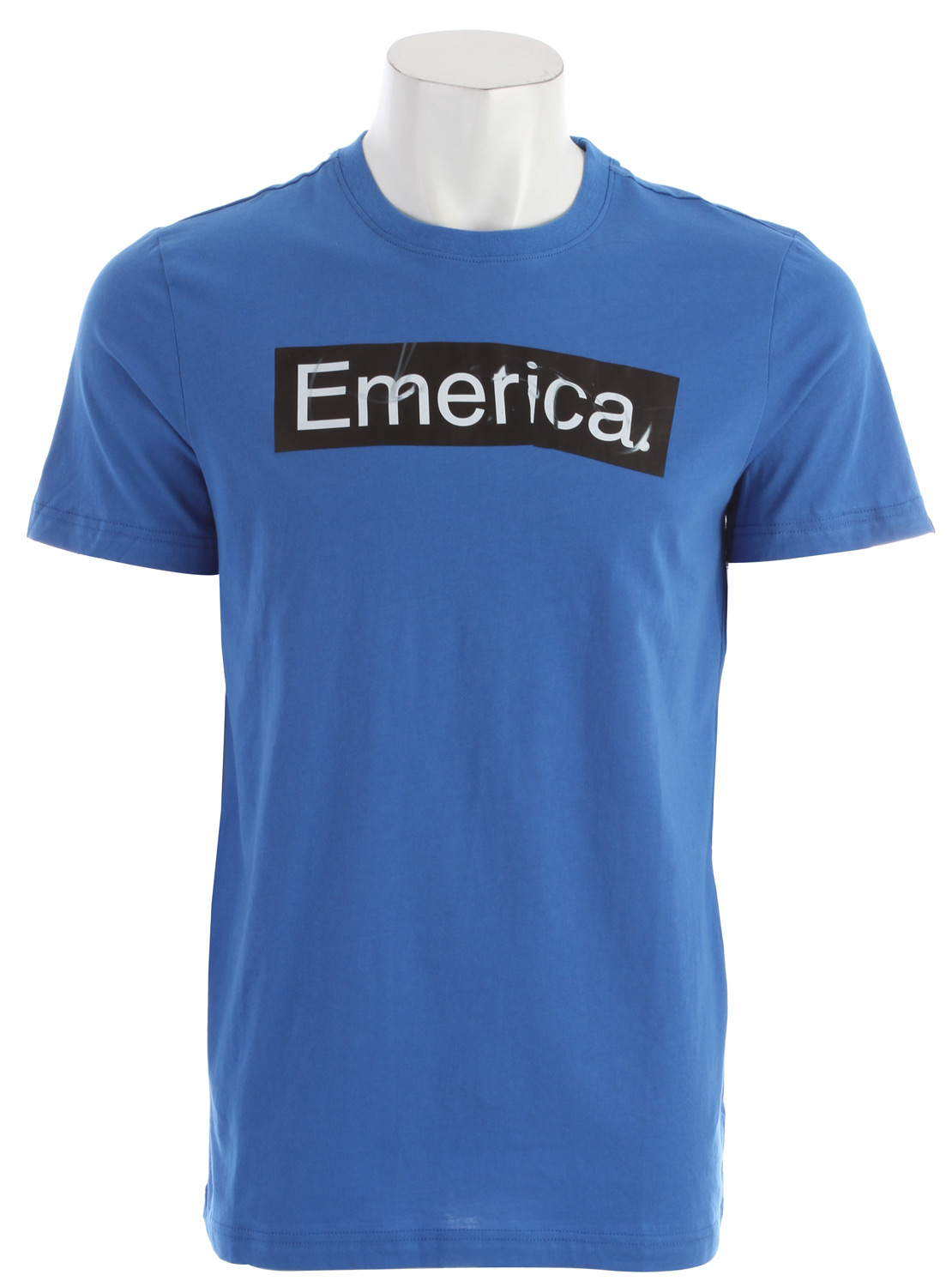 Short sleeve T-Shirt with screen print - $14.95