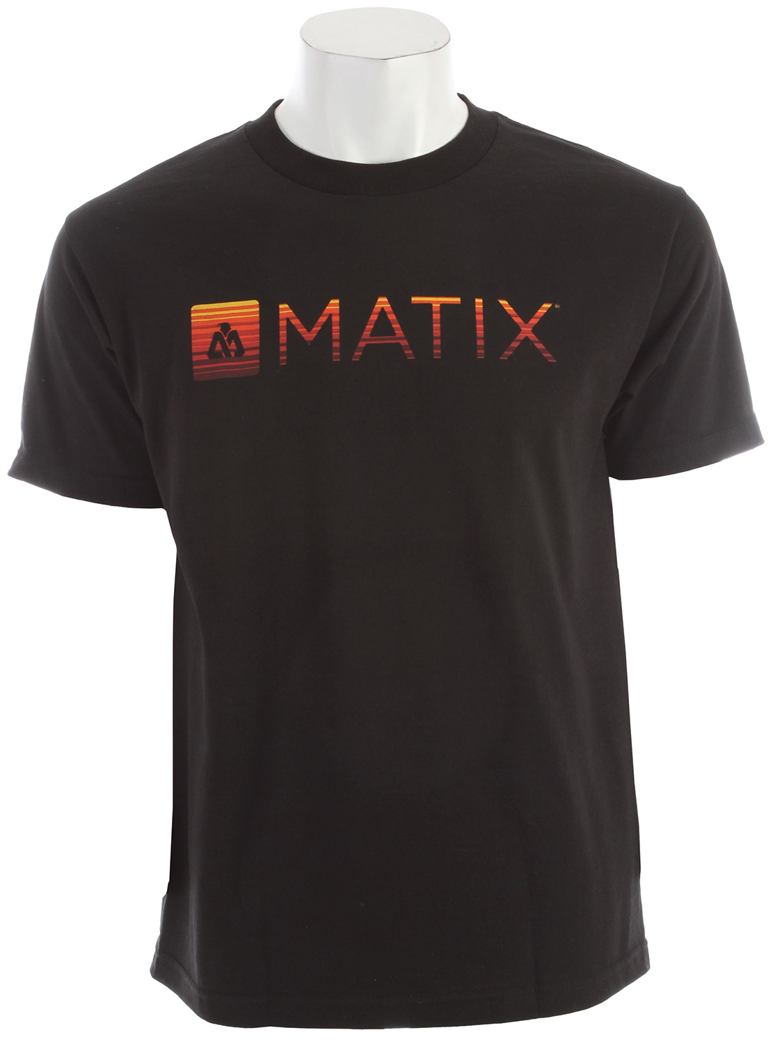 Matix Monolin Fills T-Shirt - $7.95