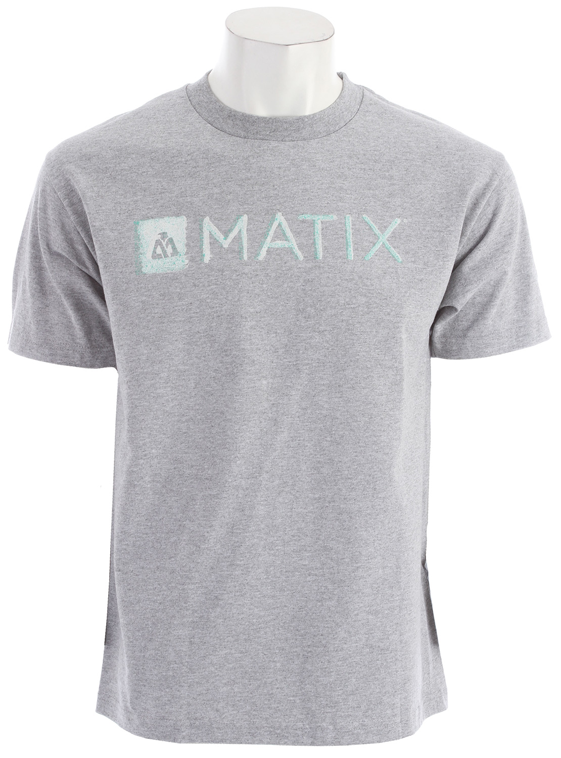 Matix Monolin Ink T-Shirt - $9.95