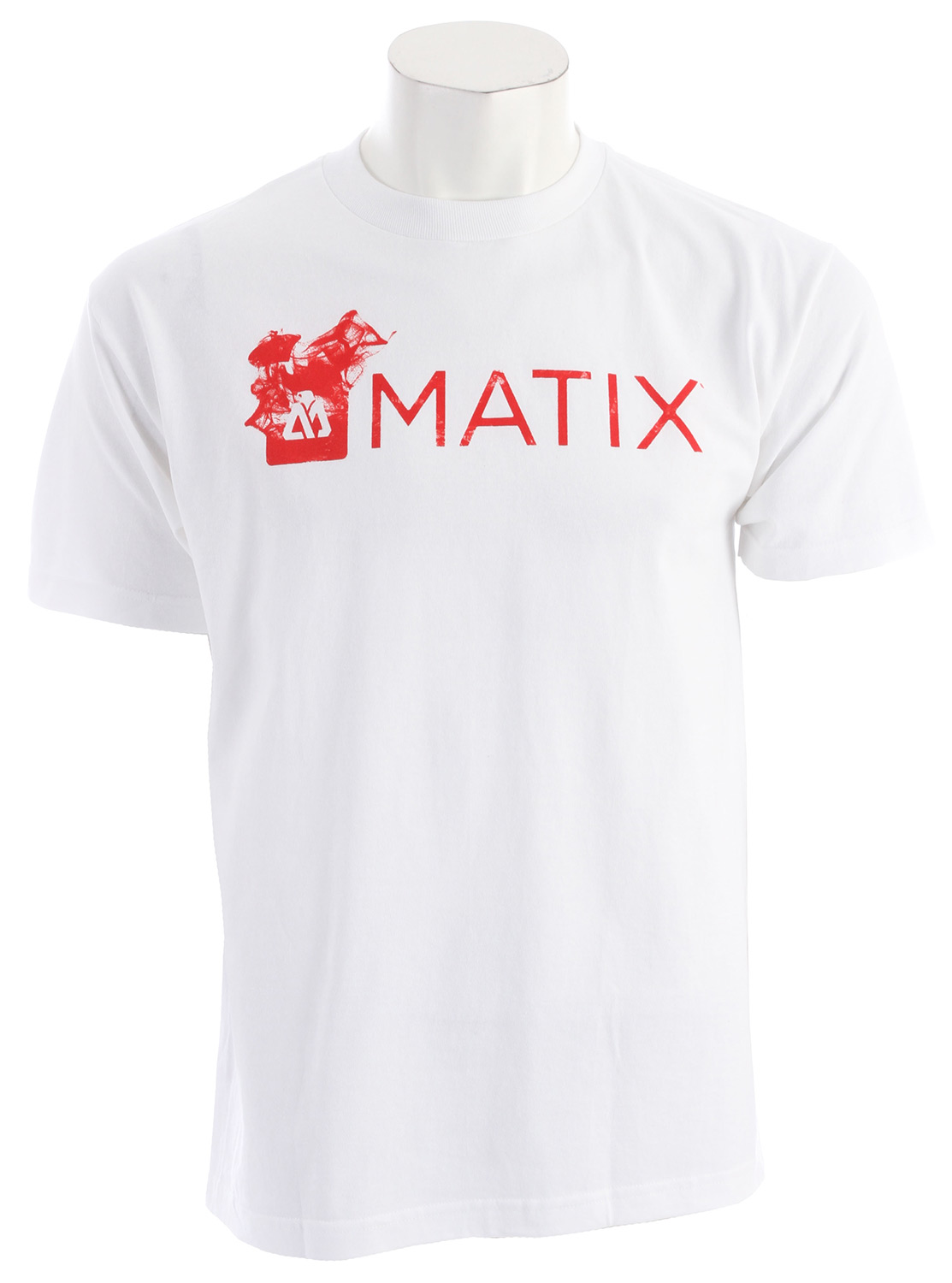 Matix Monolin Smoked T-Shirt - $7.95