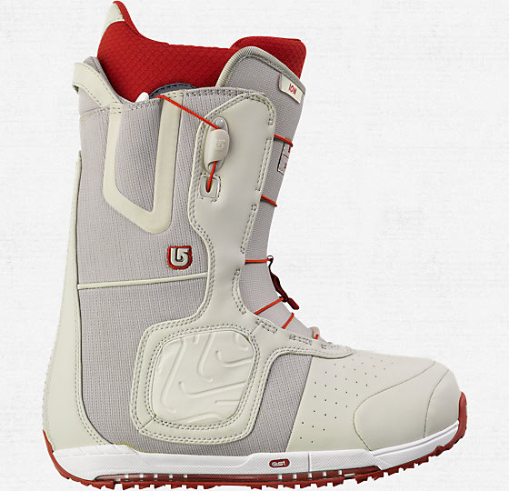 Snowboard Ion Snowboard Boot - coming soon for 2013