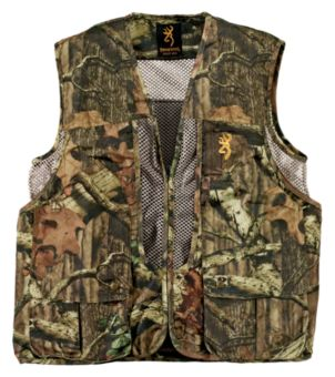 Hunting Browning® Cross Country Game Vest
