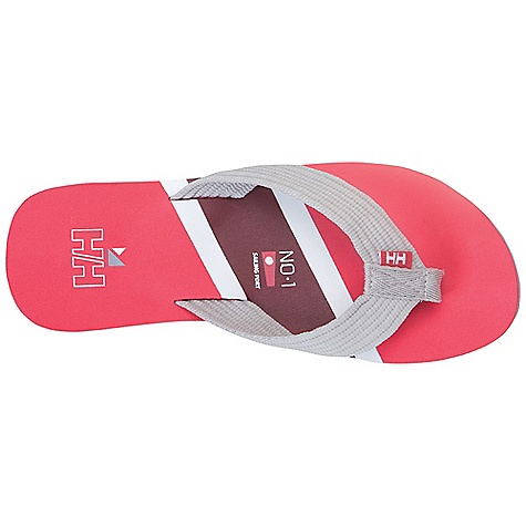 Surf Helly Hansen Women's Sola Strand Graphic Sandal The SPECS EVA / Webbing This product can only be shipped within the United States. Please don't hate us. - $29.95
