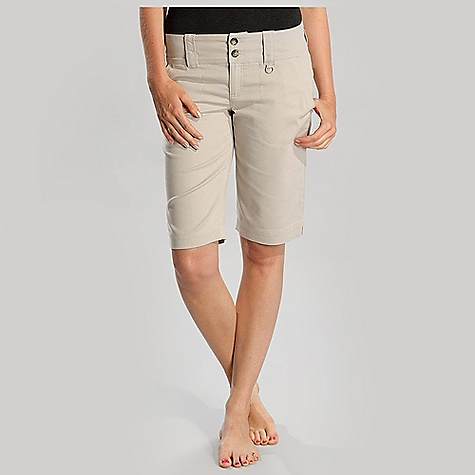 Free Shipping. Lole Women's Walk 2 Walkshort DECENT FEATURES of the Lole Women's Walk 2 Walkshort Walkshort with wide waistband 2-button closure at front 2 hand pockets at front 2 welt pockets at back D-ring on belt loop Slit at side Mid rise Slim leg Inseam: 13in. / 33 cm - $59.95