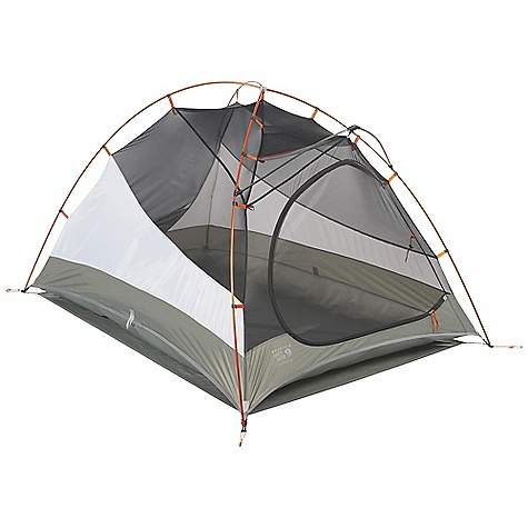 Camp and Hike Free Shipping. Mountain Hardwear LightWedge 2 DP Tent The SPECS Capacity: 2 Person Minimum Weight: 4 lbs 15 oz / 2.25 kg Pitch Light Weight: 3 lbs 10 oz / 1.64 kg Pitch Type: Freestanding Packed Weight: 5 lbs 15 oz / 2.70 kg Floor Area: 2.9 square meter / 31 square feet Vestibule Area: 0.9 square meter / 10 square feet Interior Pick: 45in. / 114 cm Pole Num: 2 Doors: 1 Vestibules: 1 Packed Dimension: 6 x 22in. / 15 x 56 cm Canopy: 68D Polyester Ripstop DWR (100% polyester) Fly: 75D Polyester Taffeta 1500mm PU (100% polyester) Floor: 70D Nylon Taffeta 3000mm PU (100% nylon) Poles: DAC Pressfit poles - $289.95