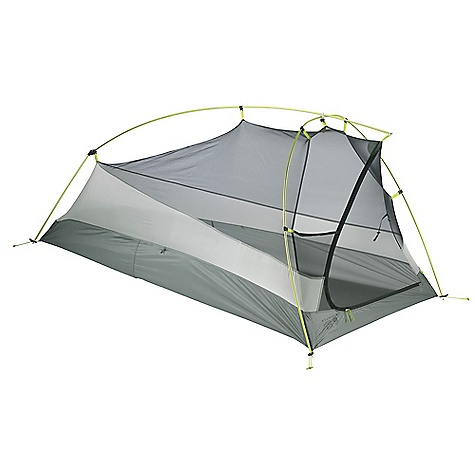 Free Shipping. Mountain Hardwear SuperMega UL 1 The SPECS Capacity: 1 Person Minimum Weight: 1 lb 14 oz / 840 g Pitch Light Weight: 1 lb 2 oz / 512 g Packed Weight: 2 lbs 3 oz / 0.98 kg Floor Area: 16 square feet / 1.5 square meter Vestibule Area: 4 square feet / 0.4 square meter Interior Peak: 33in. / 84 cm Pole Number: 2 Doors: 1 Vestibule: 1 Pack Size: 4 x 20in. / 10 x 15 cm Pitch Type: Freestanding Canopy: 15D nylon ripstop FR 15D poly knit Mesh Fly: 10D nylon 800-1200 mm PU Floor: 30D nylon ripstop 2000 mm ether type PU/SIL FR Poles: DAC Featherlight NSL pole - $349.95