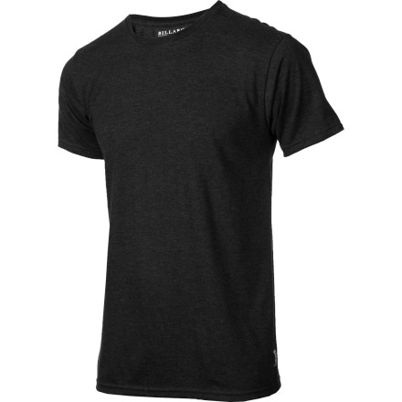 Surf Coming from Billabong's Recycler series, the Essential Crew uses a blend of recycled polyester and organic cotton for eco-friendly comfort and good looks. That's what we call a win-win. - $17.51