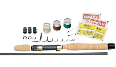 Fishing St. Croix SC III Standard Spinning Rod Kit $90.00