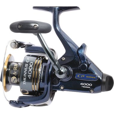Fishing Shimano Thunnus Ci4 Spinning Reel $259.99