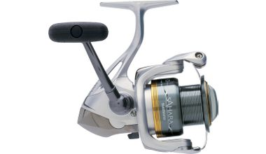 Fishing Shimano® Sahara® Spinning Reel  $259.99