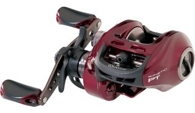 Fishing Quantum® Kinetic™ PT™ Casting Reel $119.99