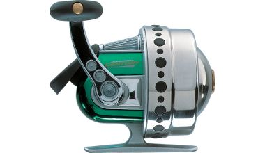 Fishing Johnson® Century Reels at Cabela's - great for the grandkids   $21.99