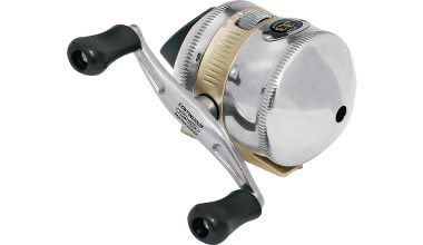 Fishing Zebco Gold™ Series Spincast Reels $26.99