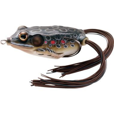 Fishing Live Target™ Hollow Frog - topwater muskie $10.49
