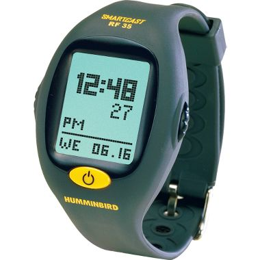 Fishing Humminbird® RF 35 Wrist Mount Sonar With RSS   $79.99