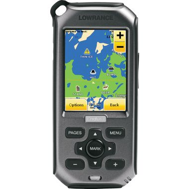 Fishing Lowrance® Endura Safari Marine GPS $359.00