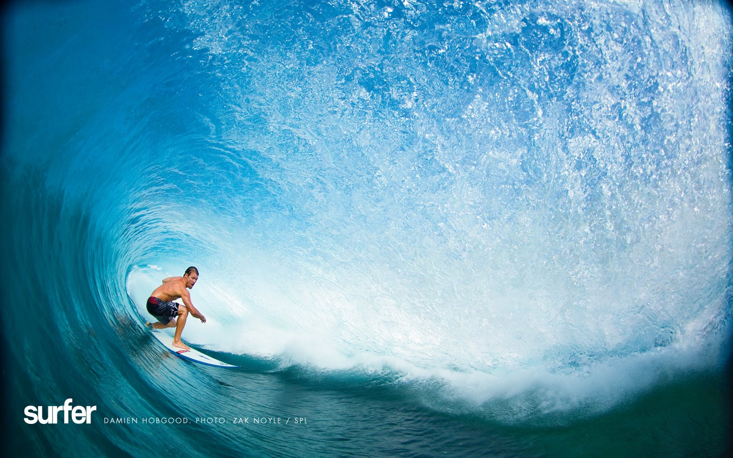 Surf Zak Noyle Photography