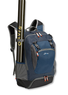 Flyfishing Safe Passage Angler's Day Pack   $129.00