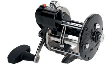 Fishing Penn® 209 Levelwind Linecounter Reel $59.99
