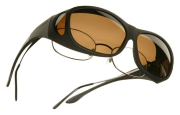Fishing Cocoons® Over-Glasses Sunglasses - Slim Line   $49.99