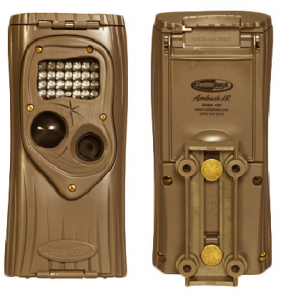 Hunting  If you are a trail camera fanatic, you will want to see it up close, too. Four cool features include: • 1/4-second trigger speed — you'll see more deer (fewer blank images) • 5-second camera delay (all the way up to three minutes) • 10-second video clip