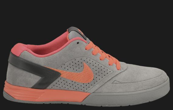 Skateboard Nike Paul Rodriguez 6