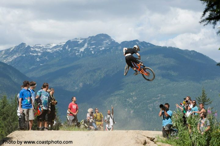 MTB James Cattanach/coastphoto.com