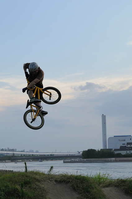 BMX From Kyoto