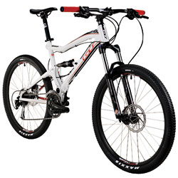MTB 2012 GT Sensor 4.0 Mountain Bike -- U.S. Exclusive   $1,469.99