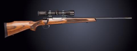 Hunting Remington Model 798