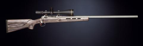 Hunting Savage Model 12 F/TR - better value