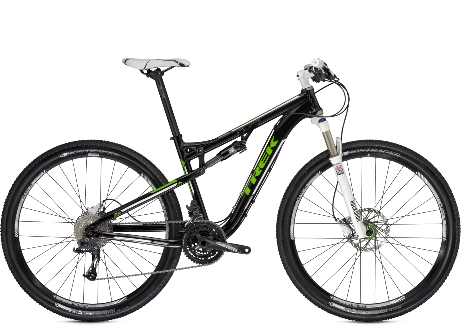 MTB Trek Superfly 100 AL