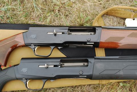 Hunting Browning Brings Back the Humpback With New A5 Autoloading Shotgun