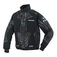 Snowmobile FXR® ZONE MOUNTAIN JACKET   $299.99