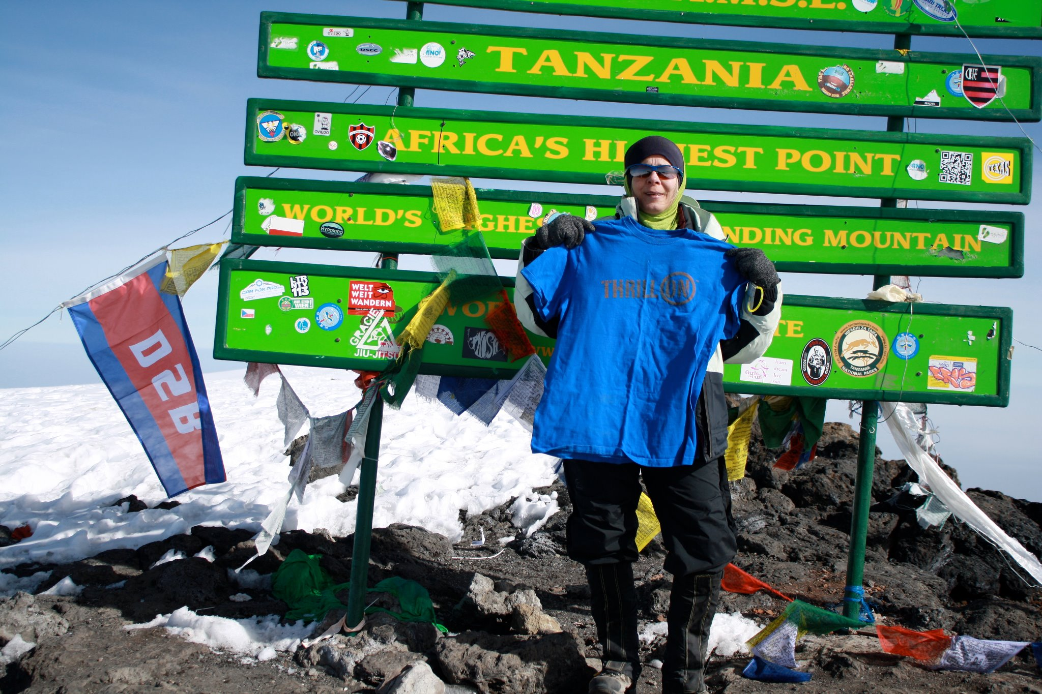 Camp and Hike Deborah Schmidt