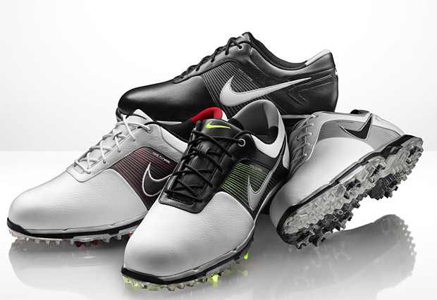 Golf Nike Lunar Control Golf Shoes   $190.00