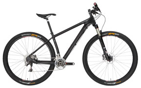 MTB 2012 FOUNDRY BROADAXE w/carbon fiber frames    $2,900 and up