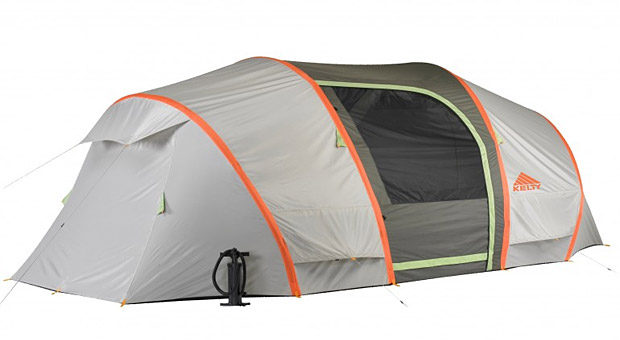 Camp and Hike Kelty Airpitch Inflatable Tent   $389