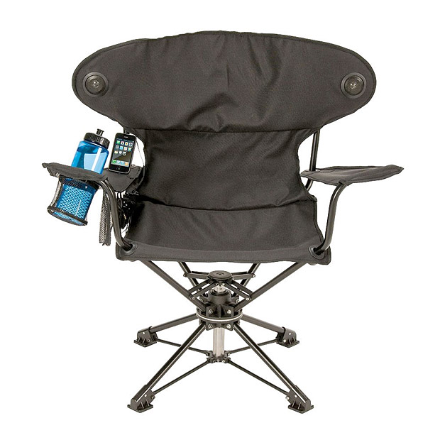 Camp and Hike rEvolve Folding Chair   $72