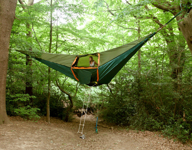 Camp and Hike Tentsile Tent