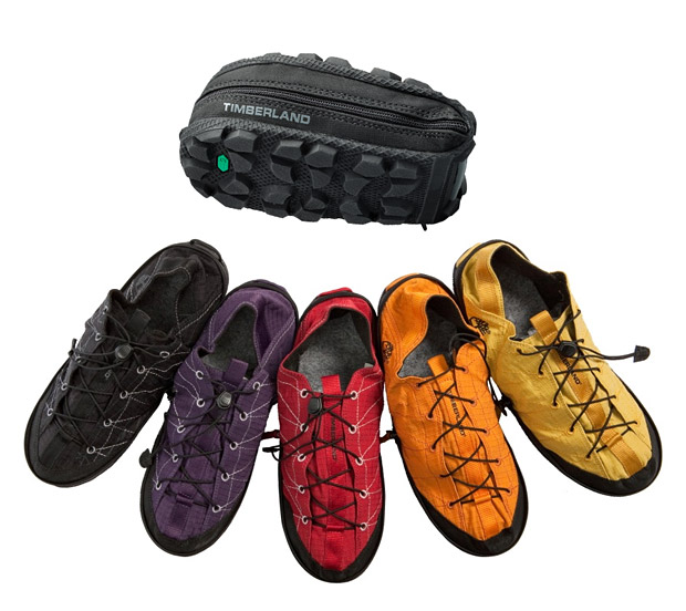 Camp and Hike Timblerland Radler Trail Camp Shoes  $65