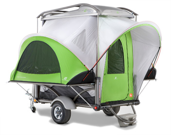 Camp and Hike Sylvansport Go   $7495
