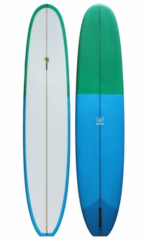 "Surf KookBox - Stepping Ahead 9'4"" - Surfboard $1,210"