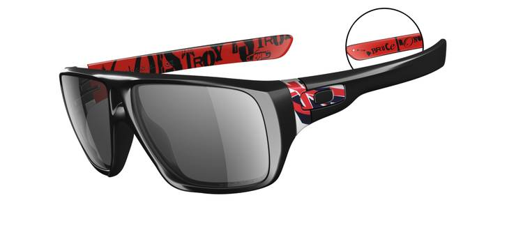 Surf BRUCE IRONS SIGNATURE SERIES POLARIZED DISPATCH®   $240