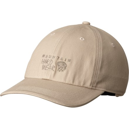 Sports Put the finishing touches on your outdoorsy style with this Mountain Hardwear cap. - $18.93